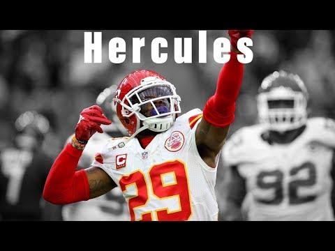 Eric Berry Highlights || Hercules ||