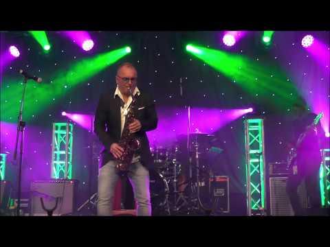 Rocco Funk - Rocco Ventrella at 3. Algarve Smooth Jazz Festival (2018)