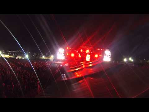 Linkin Park - Bleed It Out @ Download Festival 2014