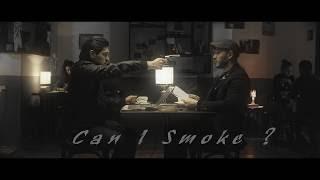 Siqaret Çəkə Bilərəm ? / Can I Smoke ? ( short film 2018)