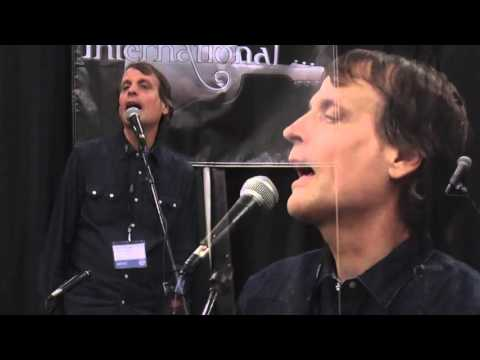 American Folklife Center/Folk Alliance Lomax Challenge: Wayne Haught