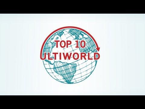 Ultiworld Top 10: Northeast Club Regionals