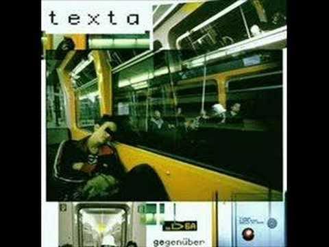 Texta - Freiheit