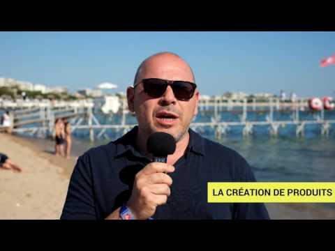 L'interview minute de Jean-Patrick Chiquiar - Co-fondateur de Rosapark