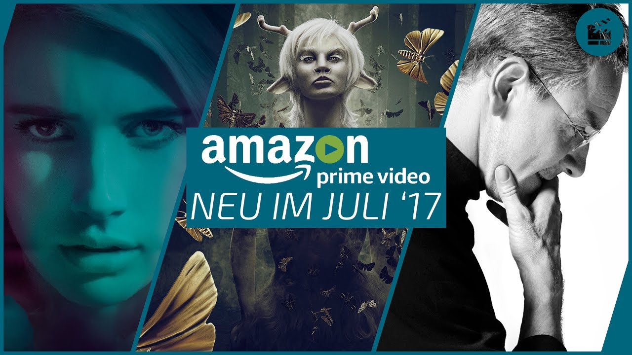 Neu Amazon