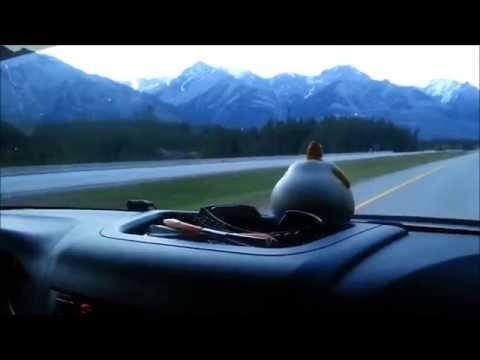 Ghostlyrich travels British columbia to Alberta