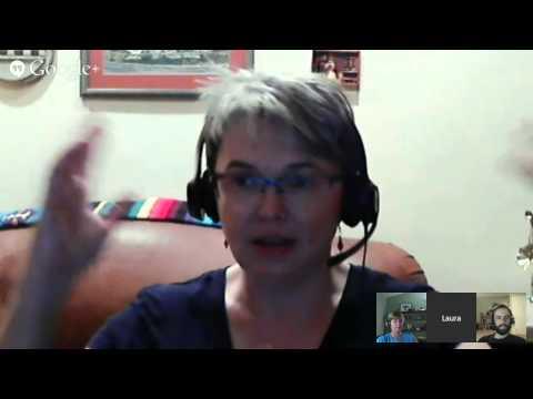 Interview with Laura Kirwan