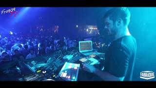 MATADOR Live @ FABRIQUE MILANO