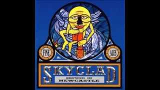 Skyclad - Single Phial (Kevin Ridley Version)