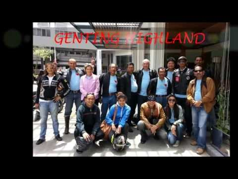 Royal Enfield Malaysia ONE Ride 2013