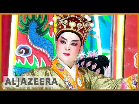 🇹🇭🇨🇳Bangkok's Chinese opera: Uncertain future of ancient art form   Al Jazeera English