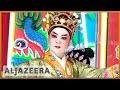 🇹🇭🇨🇳Bangkok's Chinese opera: Uncertain future of ancient art form | Al Jazeera English