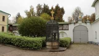 Борисоглебский монастырь  Г  Дмитров  19 09 2013  - 1(, 2013-09-19T16:00:16.000Z)