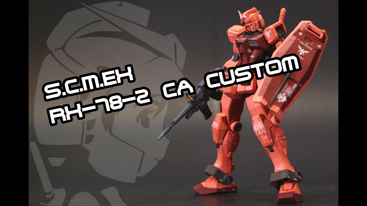 RX-78 CA