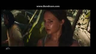 Tomb Raider : Лара Крофт - История Создания Персонажа!!