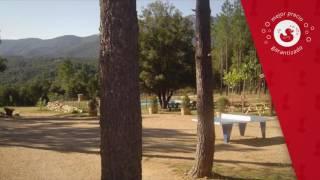 Camping Maçanet de Cabrenys, Maçanet de Cabrenys