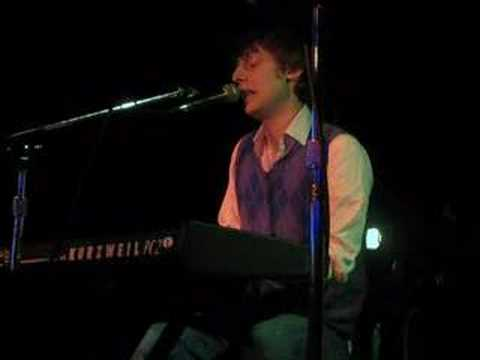 Eric Hutchinson - Okay Is Alright With Me