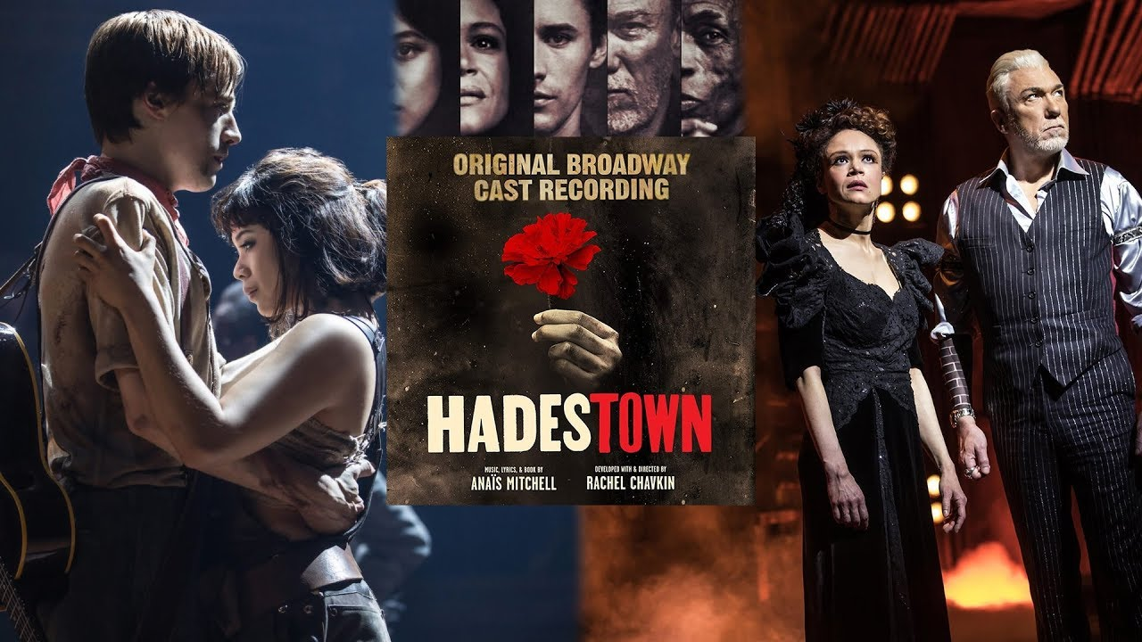 18 Wait For Me Hadestown Original Broadway Cast Recording
