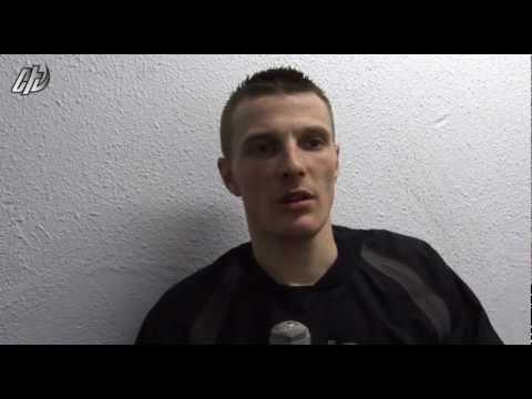 Download Interview Clément Thomas - DK vs Courbevoie - Corsaires tv