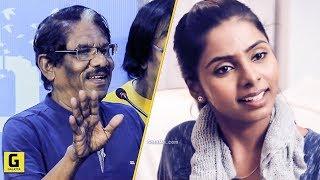 Bharathiraja speech | Old Man | Vetrimaaran | Ram | Ameer | Vithaarth