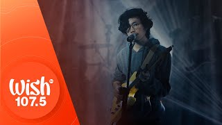 "Munimuni performs ""Simula"" LIVE on Wish 107.5"