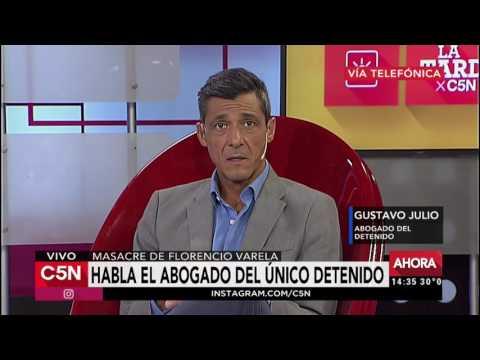 C5N - Masacre de Florencio Varela: ¿Quién atacó a las mujeres?