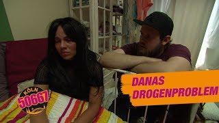 Köln 50667 - Danas Drogenproblem #1417 - RTL II