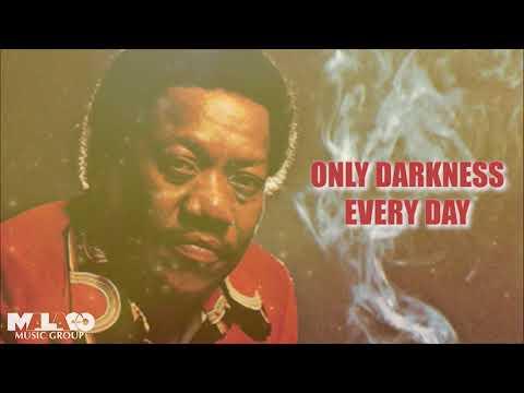 "Bobby 'Blue' Bland - ""Ain't No Sunshine"" (Lyric Video)"