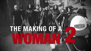 """""""The Making of a Woman: Part II"""" starring Syleena Johnson 