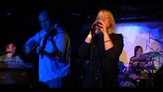 Alice Russell   Taking Hold   Live in Paris