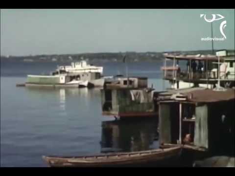 Asunción Años '50