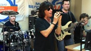 Joe Lynn Turner Live Jam Radio 31 Avi