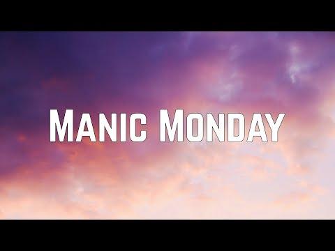 The Bangles - Manic Monday (Lyrics)