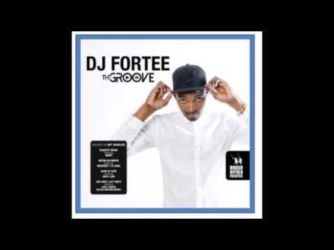 Dj Fortee ft Katt - Sinking Deep (Main mix)