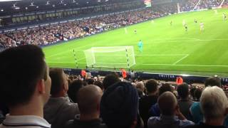 Pedro scores for Chelsea fans salute and troll Manchester United | FamousCFC.com