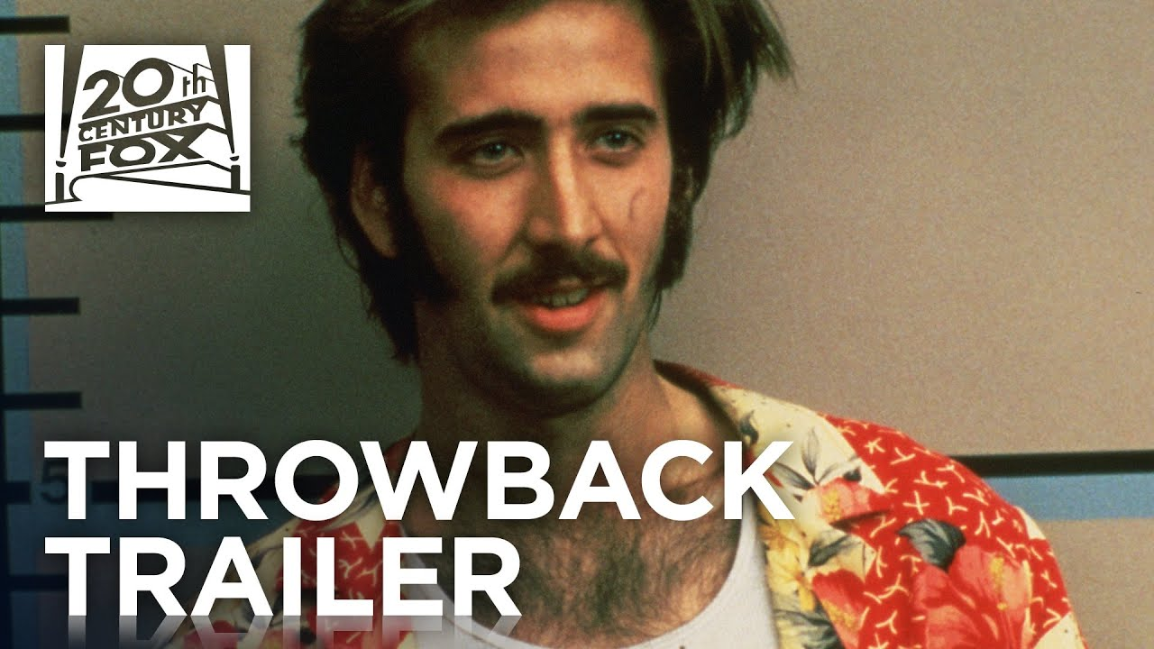 Raising Arizona | #TBT Trailer | 20th Century FOX