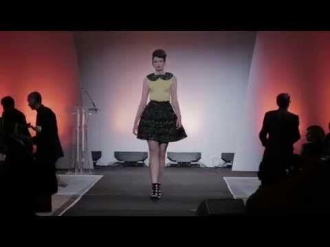 Africa Fashion Week London 2014 - The 4th Annual Event.