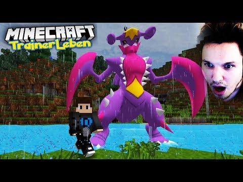 SHINY UND LEGENDÄR ?!?!?! - Minecraft TRAINERLEBEN #9