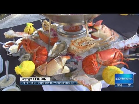 Feast Of The Seven Fishes: Be The Host You've Always Dreamed Of