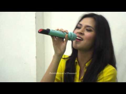Raisa - Let Me Be I Do (Piknik Bareng Raisa dan IM3 Play) - HD