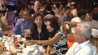 Phú Thọ A74 Họp Mặt - Sài Gòn 7.7.2012 - Thời Sinh Viên