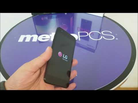 LG Arsto 2 How Hard Reset, Password,Pattern Removal For metroPCS\T-mobile