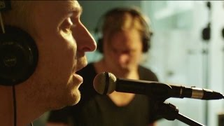 "Jay-Jay Johanson Performs ""Laura"" - Live @ Red Bull Studios Paris"