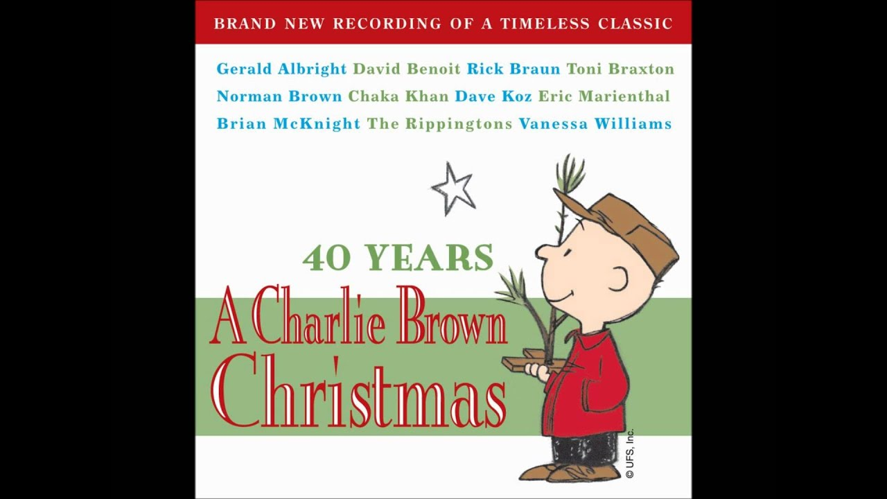 It\'s the Most Wonderful Time of the Year - Toni Braxton - YouTube