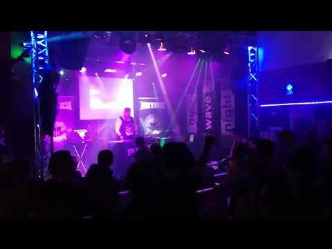 Phosgore - Rhythm is a Killer & Panzerfaust Schiessen - 03.03 Live in der Subkultur Hannover
