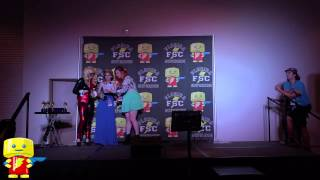 Florida SuperCon Award 2015 | Spring