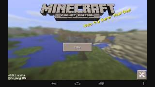 how to install mods on minecraft pocket edition 0 9 x android