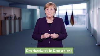 Das Handwerk in Deutschland