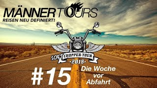 Chopper Tour #15