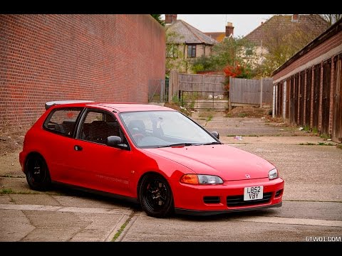 street legal racing redline honda civic eg6 k20 swap youtube. Black Bedroom Furniture Sets. Home Design Ideas